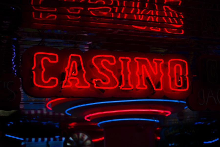 total casino najlepsze gry